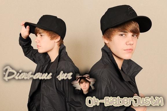 Oh-BieberJustin Bienvenue