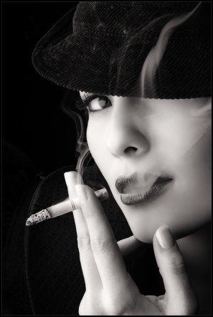 On ne va pas en enfer pour allumer sa cigarette
