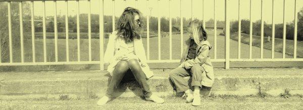 Mais moi, je ne la connais pas par coeur. Ni en long, ni en large, ni même en travers, ma Petite soeur.