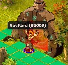 Goultard : le Retour du Barbare !