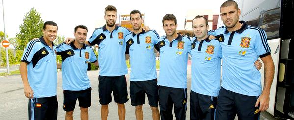 Barca va vivre un été sous l'influence de la FIFA virus '
