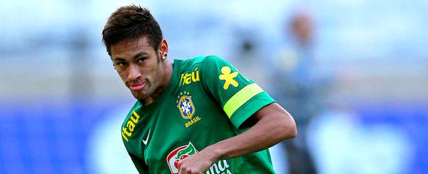 Neymar, le dos à la «Seleção»