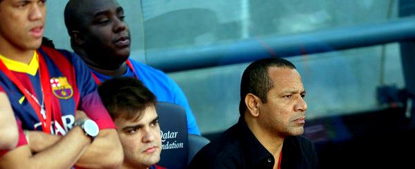 La famille de Neymar cherche à Castelldefels ou Gava