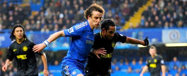 Les raisons de ne pas signer Marquinhos, David Luiz et Thiago Silva