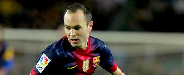 """Iniesta: """"Mourinho a blessé le football espagnol"""""""