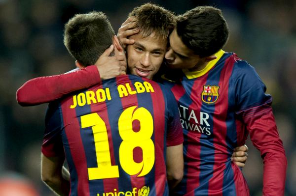 Barça face à Manchester City dans les huitièmes de finale de la Champions