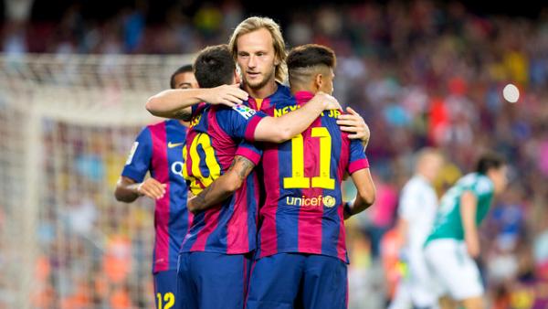 Villareal - FC Barcelone: Le test du Madrigal