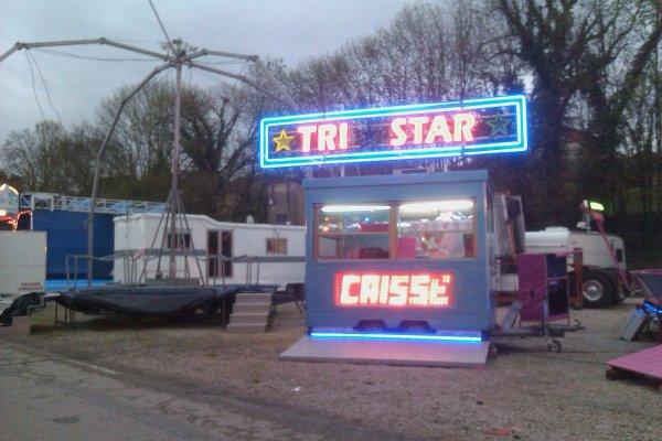 Le Tristar