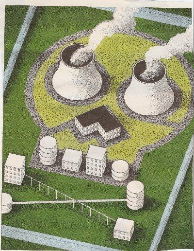 Le nucléaire, un pouvoir trop grand pour l'Homme ?