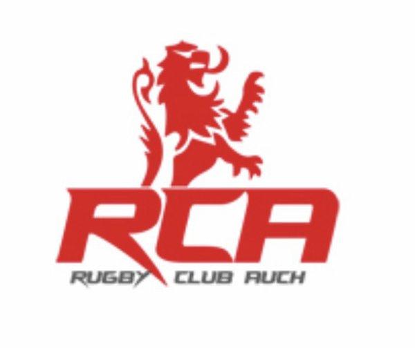 Tour de chauffe pour le Rugby Club Auch