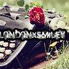 LONDONxSMiLEY