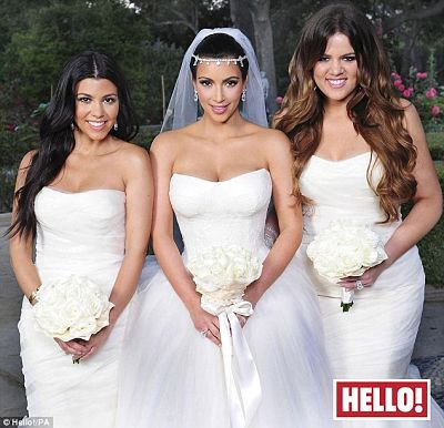 Mariage de Kim