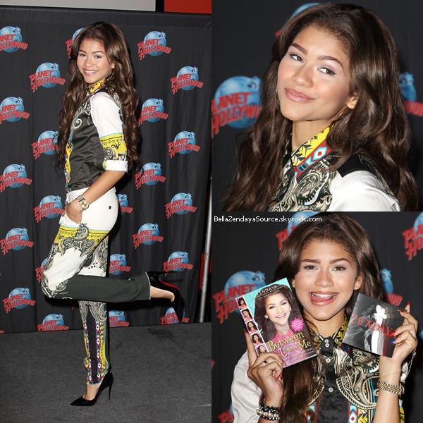 Bella sur le set d'Alexander à Pasadena le 12 octobre 2013.