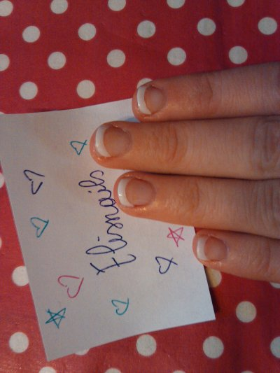 Essence: Better than gel nails