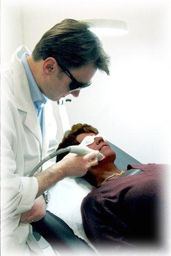 Côté peau : l'épilation au laser sur peau noire : une vrai révolution