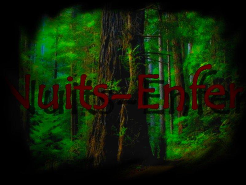 Fiction Nuits D'Enfer