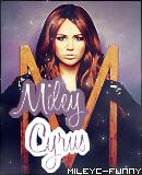 Photo de MileyC-Funny