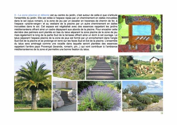 Conception compl te du jardin d 39 une maison neuve gaylord for Conception jardin lyon