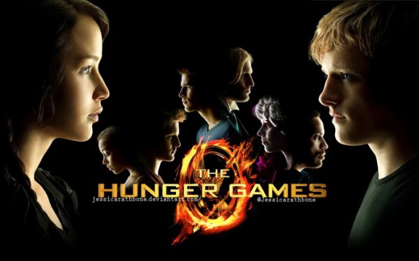 Hunger Games ^^