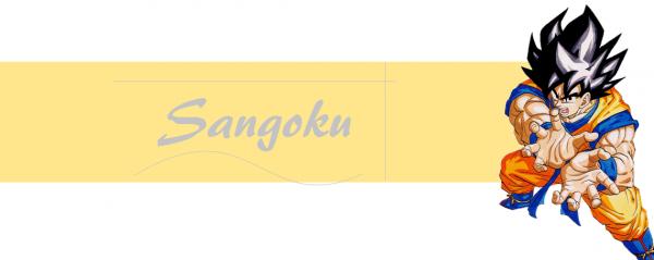Sangoku