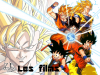 Les films Dragon Ball/Z