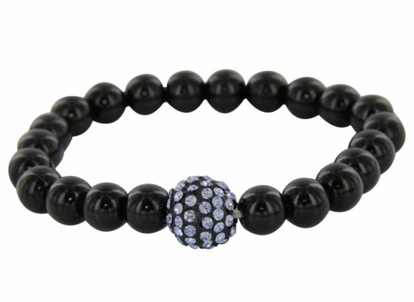 [New tendance n°1] Les bracelets perles