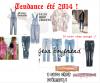 Summer Time#2 Tendance de cette été 2014 !