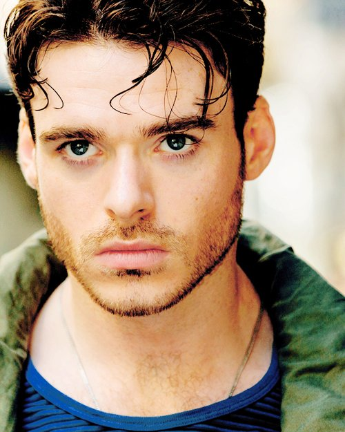 Richard Madden.