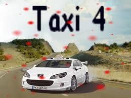 societe de taxi