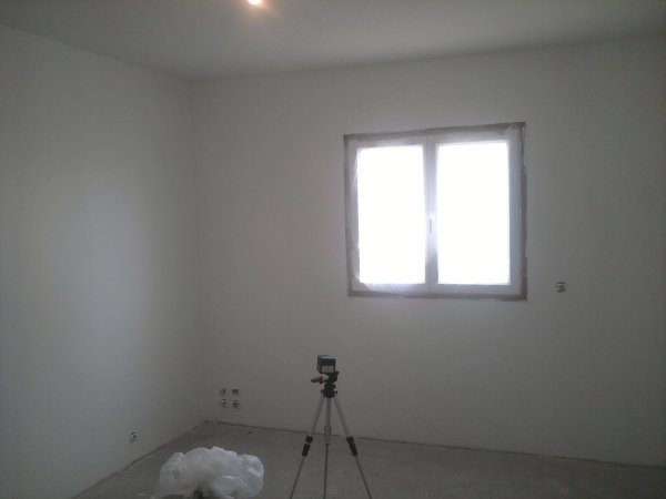 23.03.2012 fin de la peinture