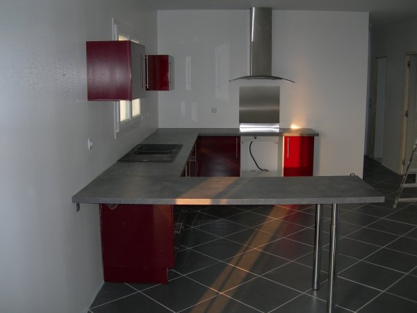 25.03.2012 : la cuisine !!!
