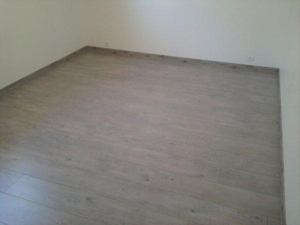01.04.2012 : le parquet de la chambre