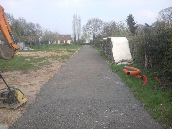 03.04.2012 : le chemin
