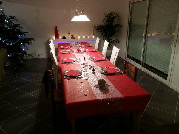 24.12.2012 : premier noel a la maison