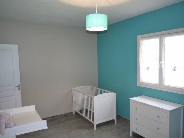 29.03.2014 : la futur chambre de bébé 2