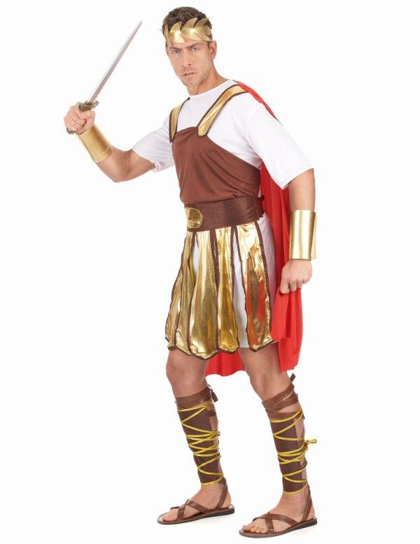 les romain!!!!