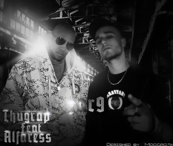 ThuGRaP Feat Alfaress