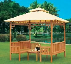 Drafting A Square Summerhouse - 4 Hints To Build A Gazebo Rapidly