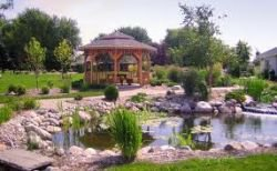 Bali Gazebo Construction Plans - Find Out How To Easily Plan & Assemble A Garden Gazebo