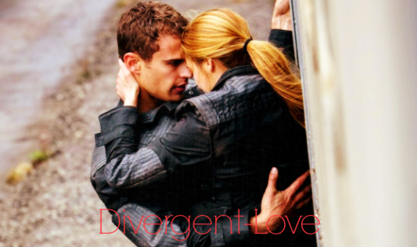 Welcome to Divergent-Love!