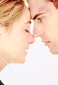 Quatre & Tris ♥