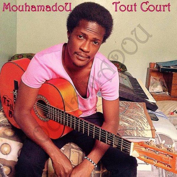 Mouhamadou Tout Court