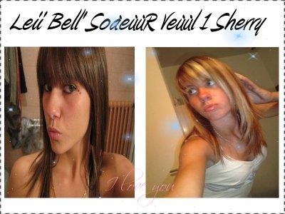 Belle SoeuR &² Mwa !!!