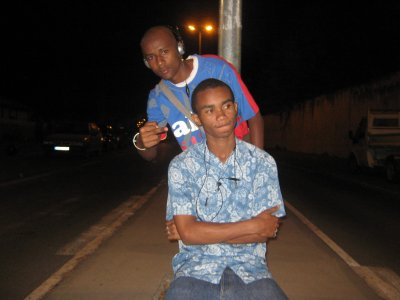 MOI & DJAMAL