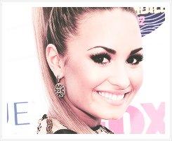 Demetria Devonne Lovato.