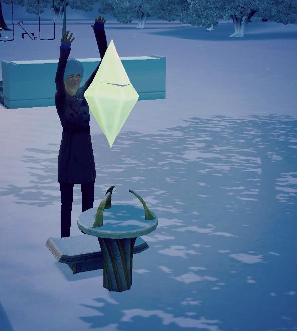 rencontres paparazzi Sims 3 40 jours de datation