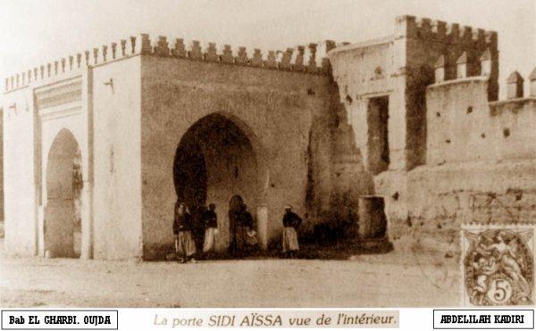 Bab EL GHARBI