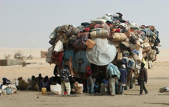 Transport africain