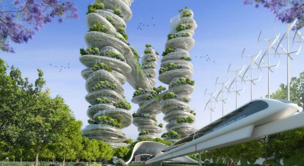 VINCENT CALLEBAUT IMAGINE PARIS 2050
