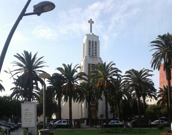 MAROC: Tolérance spirituelle
